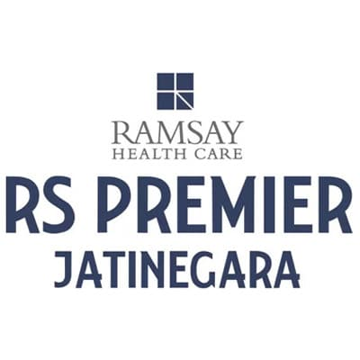 Peredam suara ruangan Fisioterapi RS Premiere Jatinegara