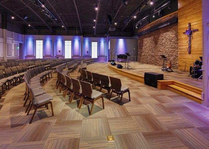 Ahli Desain Akustik ruangan gereja di depok
