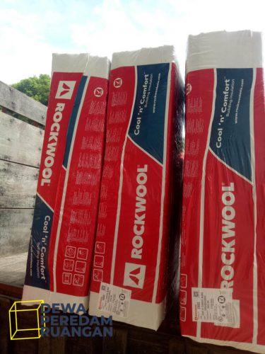distributor rockwool indonesia